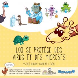ePDF | Loo se protège des virus et des microbes