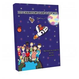 ePDF | Les Champions dans l'espace