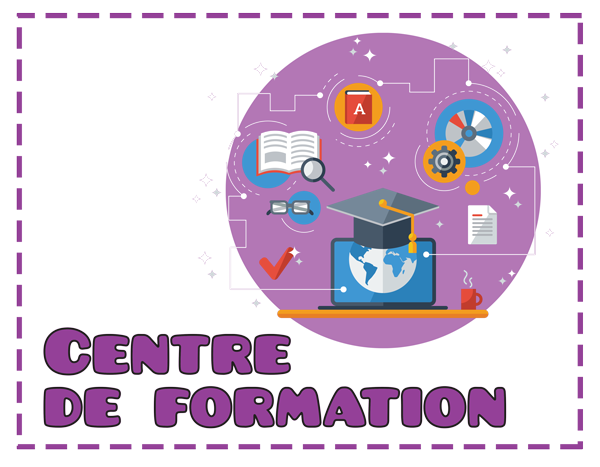 Centre de formation | Regard9