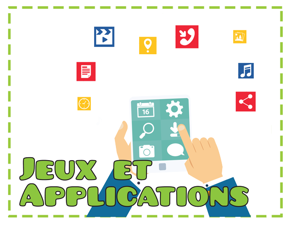 Jeux & Application | Regard9